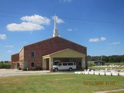 Saint Luke Baptist Cemetery