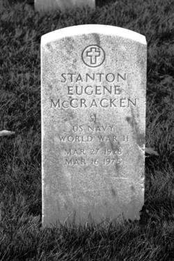 Stanton Eugene McCracken