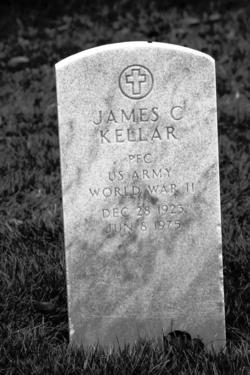 James C Kellar