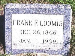Frank F Loomis