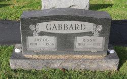Jacob Gabbard