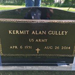 Kermit Alan Gulley