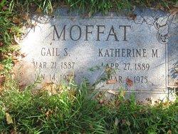 Gail S Moffat