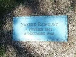 Maxime Rainguet