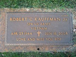 Robert C. Kauffman, Jr