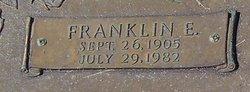 Franklin E Atkinson