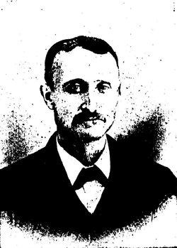 David Barzille Wright