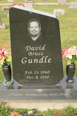 David Bruce Gundle