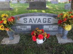 Rose Savage