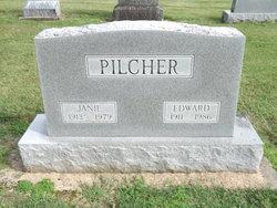 Edward Elias Pilcher
