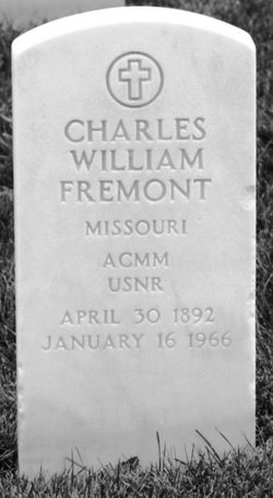 Charles William Fremont