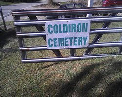 Coldiron Cemetery