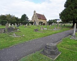 Malmesbury Cemetery