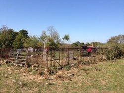 Robert Eakin Miller Farm Cemetery