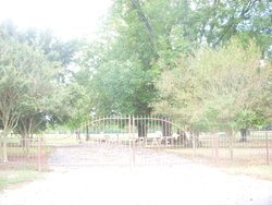 The Homeplace Cemetery