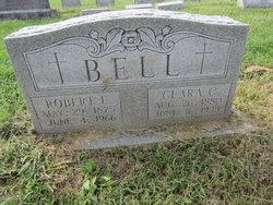 Robert Emmett Bell