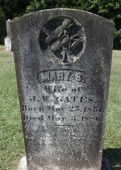 Mary S. Gates