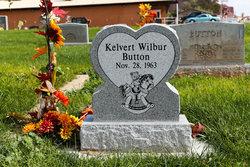 Kelvert Wilbur Button