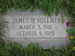 James Harry Vollmer