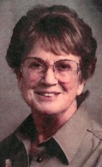 """Edna June """"June"""" Carroll"""