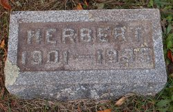 Herbert Eugene Bellinger