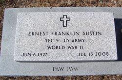 Ernest Franklin Austin