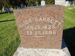 Amos Garrett
