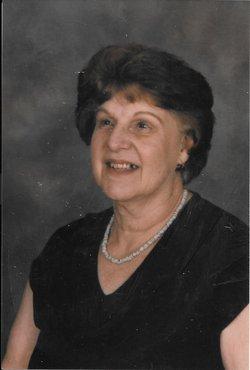 Mildred Elizabeth <I>Austin</I> Silliman