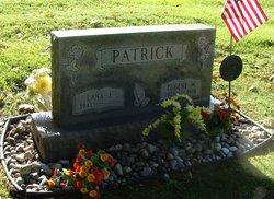 Eugene W Patrick