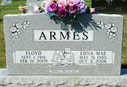 Floyd Armes