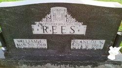 Blanche N. <I>Deppe</I> Rees