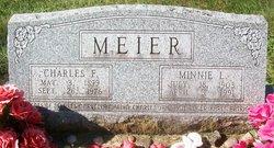 Charles Frederick Meier Sr.