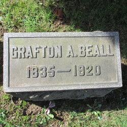 Grafton Asbury Beall