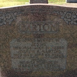 Margaret Ethyl <I>Leitch</I> Barton