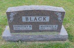 Dorothy B. <I>Kellum</I> Black