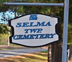 Selma Township Cemetery