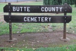 Butte County Cemetery