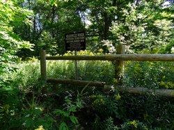 Meadowlily Woods Pioneer Cemetery