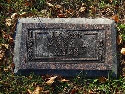 Anna Isabel <I>Whipple</I> Ames