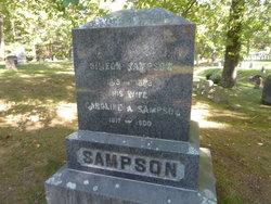 Simeon Sampson