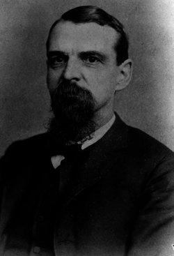 John Henry Maugans