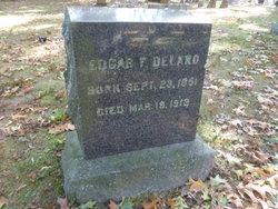 Edgar F. Delano