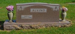 Amelia Alvino