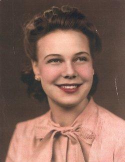 Helen Mary <I>Putnam</I> Cox