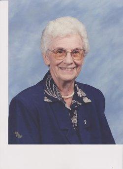 Thelma Lillian <I>Kalland</I> Maage