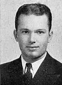 Maj Wilfred L. Park
