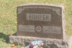 Silas C Rohrer