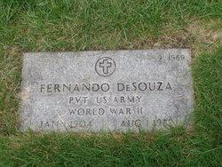 Fernando Desouza