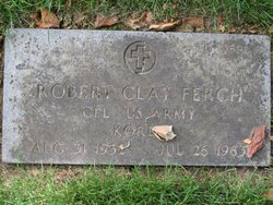 Robert Clay Ferch