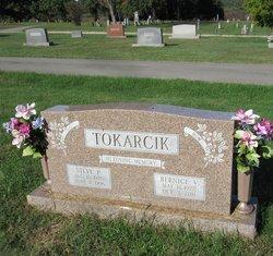 Bernice V. <I>Luzader</I> Tokarcik
